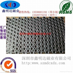 EMI RH TYPE Soft magnetic Ferrite Core