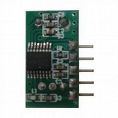 ASK接收模塊PT4302