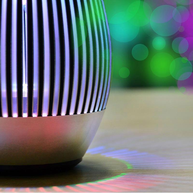 花瓶音響 3