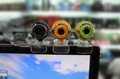 Hot selling Webcam PC loptop usb webcam with microphone /usb webcam 5