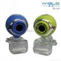 Hot selling Webcam PC loptop usb webcam with microphone /usb webcam 1