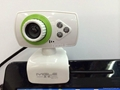 USB Digital Computer Laptop Webcam Camera with LED Night Vision 5