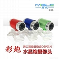 Hot Selling USB Camera CLIP Webcam For