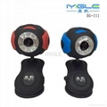 USB 2.0 8Mega Pixels HD Webcam Web