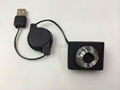 Plug and Play Free Driver Mini USB Webcam for laptop notbook 2