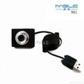 Plug and Play Free Driver Mini USB