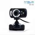 usb 2.0 webcam  computer web camera pc