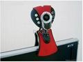 6 LED USB Webcam Web Cam driver usb pc camera clip webcam with Microphone 5