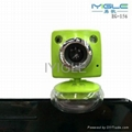 PC Laptop USB Web Camera Webcam With
