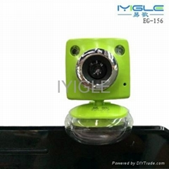 PC Laptop USB Web Camera Webcam With Microphone CMOS camera webcam