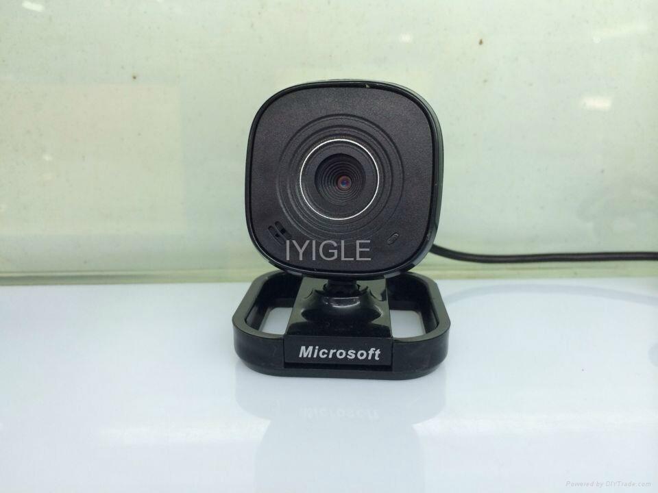 Microsoft LifeCam Webcam portable webcam for laptop PC camera  3