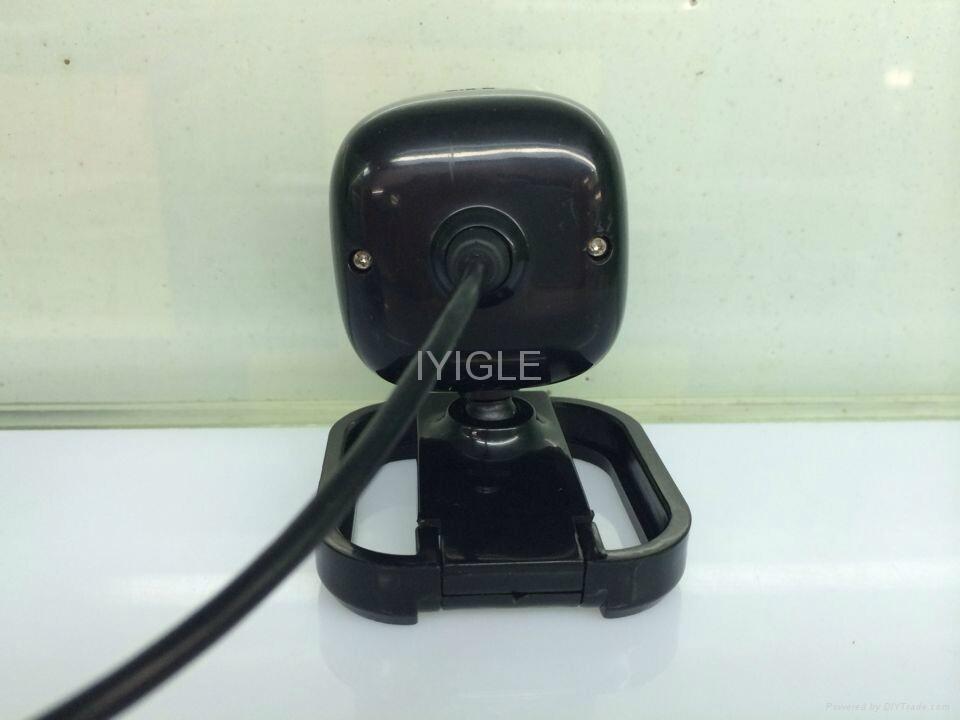 Microsoft LifeCam Webcam portable webcam for laptop PC camera  4