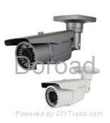 CCTV Surveillance Outdoor Weatherproof IR Cameras