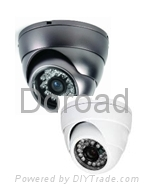 Security CCTV Dome Cameras DR-MDCM520ICR