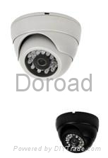 CCTV Security Dome Camer
