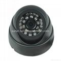 New Economic 1MP HD AHD IR Dome CCTV Camera