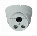 Cheap 720P AHD CCTV Camera with OSD Menu