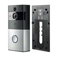 WiFi Doorbell Intercom Two-way Audio Wireless 720P Security Camera Alarm 2