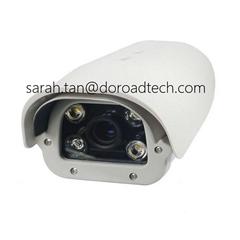 1080P AHD LPR Camera for