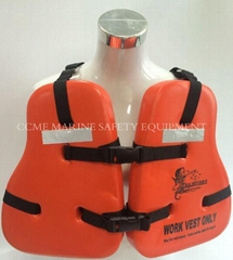 Marine solas life jackets with EC ceritificate