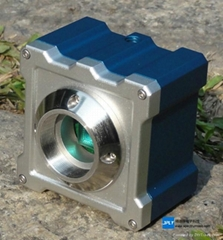 1.4 megapixel USB2.0 CCD Camera, Monochrome  for Machine Vision and Inspection