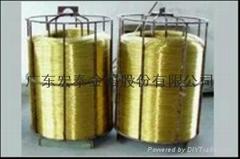 無鉛H65黃銅線