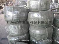 国标环保6063-T6铝线