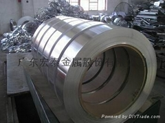 国标0.05mm铝箔