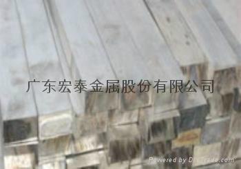 易车削430F不锈钢棒 4