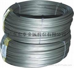 316L国标不锈钢钢丝绳