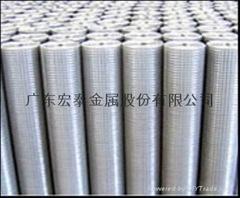 耐高温310S不锈钢网