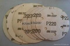 3M255P砂紙