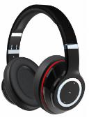 2013 Latest foldable bluetooth 8 Track HI-FI Wireless Stereo Bluetooth Headphone