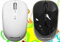 Fashionable 2.4G wireless mouse/colorful mouse/popular mouse 4