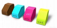 Exclusive Brand New Design Mini Wireless Portable Bluetooth Speaker