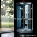 sauna room steam room shower steam room