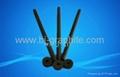 graphite disc electrode
