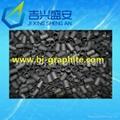 graphite crucible for laboratory