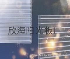 北京阳光板