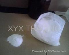 Polyurea thickener powder