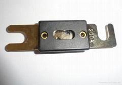 叉栓汽車保險絲