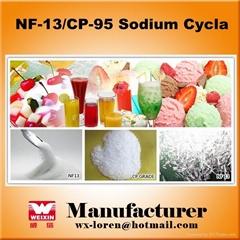 food grade CP95/NF13 sweetener