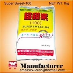 best price food additive super sweet 100