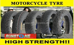 Scooter tyre/Scooter tire/ Tubeless tyre 120/70-12 130/60-13 130/70-12