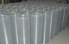 安平1/2后电镀电焊网 2