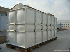 FRP Water Tank For Drinking Water