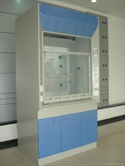 Laboratory Fume Hood