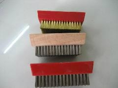 American Steel、Copper Wire Brush