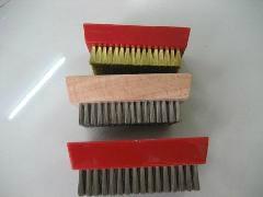 American Steel、Copper Wire Brush