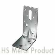 Galvanized angle bracket